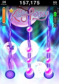 Katy Perry Revenge by Bing – фото обложки игры