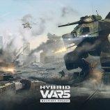 Скриншот Hybrid Wars – Изображение 7