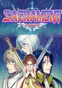 Sacrament – фото обложки игры