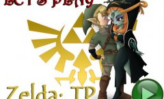 Let's Play ZELDA: Twighlight Princess. Часть 4