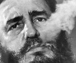 Неуязвимый Фидель: покойного лидера Кубы не смогли убить даже в играх