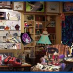Скриншот Paranormal Agency – Изображение 6