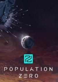 Population Zero – фото обложки игры