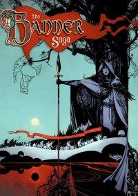 The Banner Saga – фото обложки игры