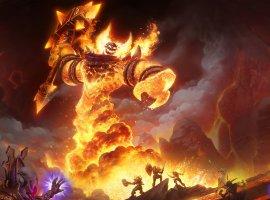 Оригинальные разработчики WoW вспоминают «Ваниллу»: «Главный герой игры — это сам мир»