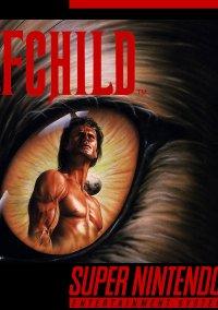 Wolfchild – фото обложки игры