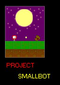 Project Smallbot – фото обложки игры