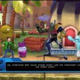 Скриншот Cartoon Network: Punch Time Explosion XL – Изображение 2