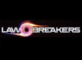 LawBreakers: Клифф Блежински представил свой новый шутер