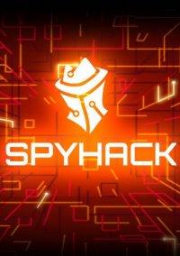Spyhack – фото обложки игры