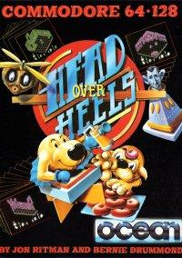 Head over Heels – фото обложки игры