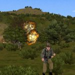 Скриншот Combat Mission: Afrika Korps – Изображение 7