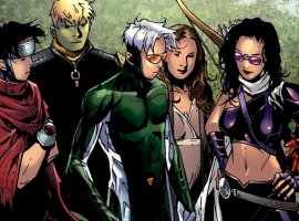 Мэр Рио-де-Жанейро хотел запретить комикс Marvel из-за поцелуя двух мужчин
