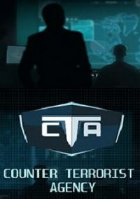 Counter Terrorist Agency – фото обложки игры