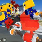 Скриншот Mega Man Legends 3: Prototype Version – Изображение 2