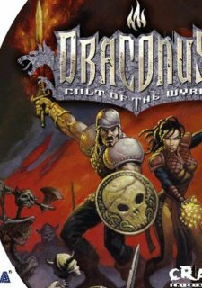 Draconus: Cult of the Wyrm