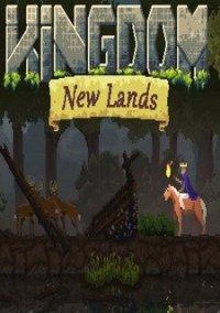 Kingdom: New Lands – фото обложки игры