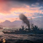 Скриншот World of Warships – Изображение 185