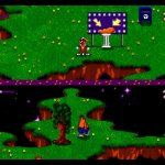 Скриншот Sega Vintage Collection: ToeJam & Earl – Изображение 2