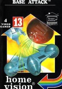 Base Attack – фото обложки игры