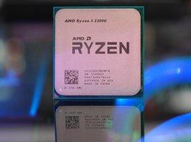 Анонсированы процессоры AMD Ryzen 3 3200G иRyzen 5 3400G: как аналоги Intel, нодешевле