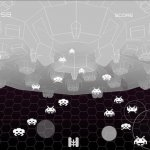 Скриншот Space Invaders: Infinity Gene – Изображение 2