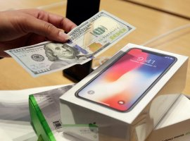 Honor просит людей непродавать почку, чтобы купить новый iPhone