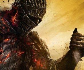Конец близок: From Software анонсировала Dark Souls 3: The Ringed City