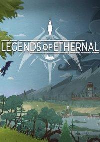 Legends of Ethernal – фото обложки игры