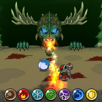 Скриншот Magicka: Wizards of the Square Tablet – Изображение 16