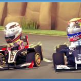 Скриншот F1 Race Stars – Изображение 2