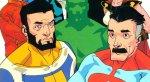 Действительноли «Неуязвимый» Роберта Киркмана— это «лучший супергеройский комикс»?. - Изображение 16