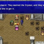 Скриншот Final Fantasy 4: The Complete Collection – Изображение 23