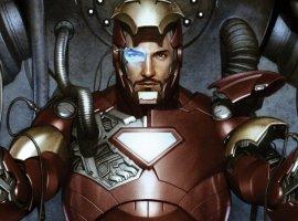 Даже Тони Старк несмог избежать спойлеров «Игры престолов»! Хоть ивкомиксах