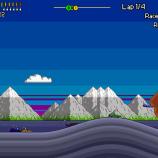 Скриншот Pixel Boat Rush – Изображение 1