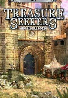 Treasure Seekers: The Time Has Come