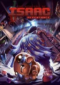 The Binding of Isaac: Repentance – фото обложки игры