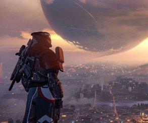 Вместо Destiny 2 в этом году игроки получат большое дополнение