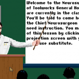 Скриншот Life & Death 2: The Brain – Изображение 4