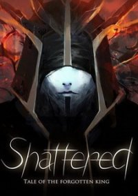 Shattered - Tale of the Forgotten King – фото обложки игры