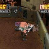Скриншот TNA Impact: Cross the Line – Изображение 7