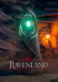 Ravenland – фото обложки игры