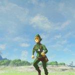 Скриншот The Legend of Zelda: Breath of the Wild – Изображение 2