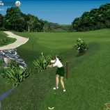 Скриншот Front Page Sports Golf – Изображение 1