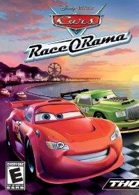 Cars Race O Rama – фото обложки игры