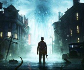 Всети появился первый час геймплея The Sinking City— детектива вдухе книг Говарда Лавкрафта