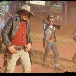 Скриншот Red Dead Redemption 2 – Изображение 21