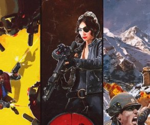 Что входит в Season Pass к Wolfenstein II: The New Colossus