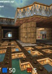 Cube – фото обложки игры