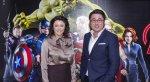 ВМоскве открылась интерактивная выставка, посвященная киновселенной Marvel. Стоитли идти?. - Изображение 9